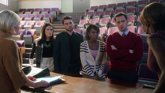 How to Get Away With Murder: Season 1: Freakin' Whack-a-Mole