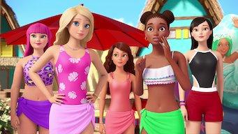 Episode 8: Barbie Roberts: Undercover Mermaid Part 2