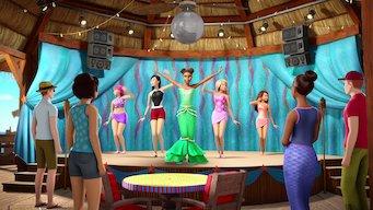Episode 7: Barbie Roberts: Undercover Mermaid Part 1